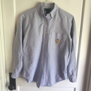 Ralph Lauren button down